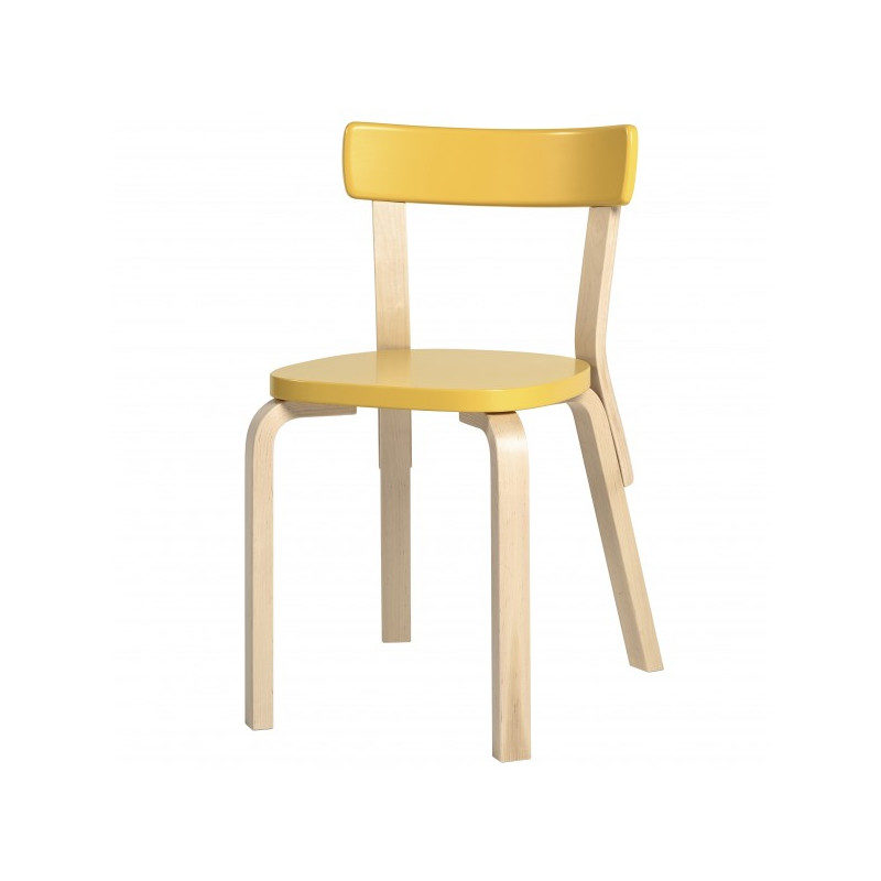 69 tuoli artek alvar aalto