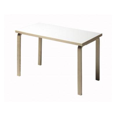 80A pöytä artek Alvar Aalto
