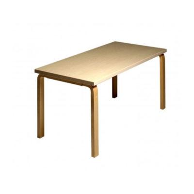 81A pöytä Artek Alvar Aalto