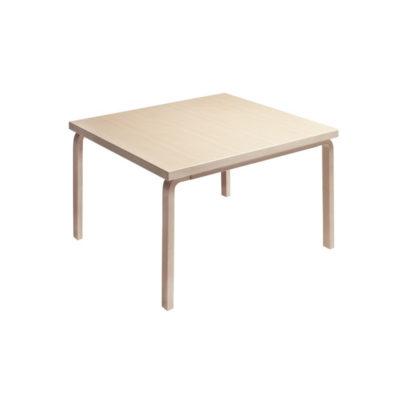 84 pöytä artek Alvar Aalto