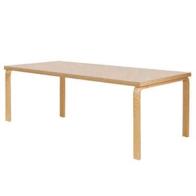 86A pöytä artek alvar aalto