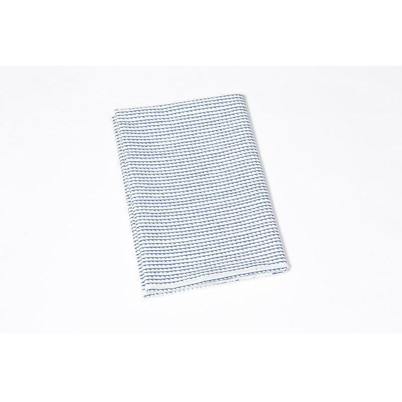 artek bouroullec rivi kangas valkoinen sininen