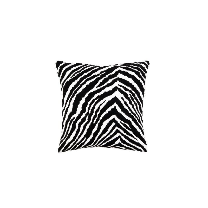 artek zebra tyynynpäällinen pieni musta valkoinen