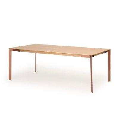 Viisto ruokapöytä 208 x 104 cm Pirkko Stenros