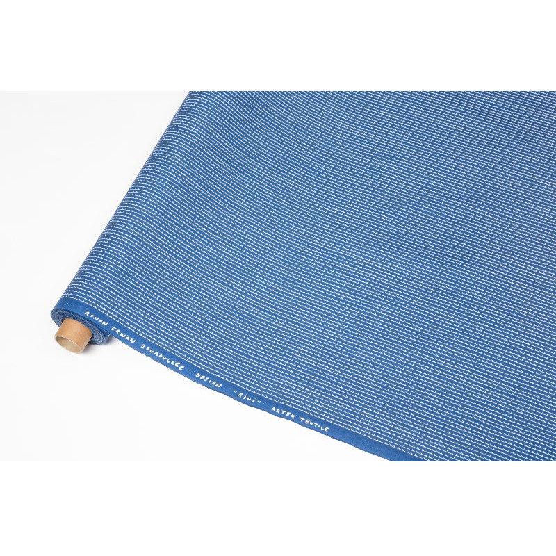 rivi kangas bouroullec artek sininen valkoinen