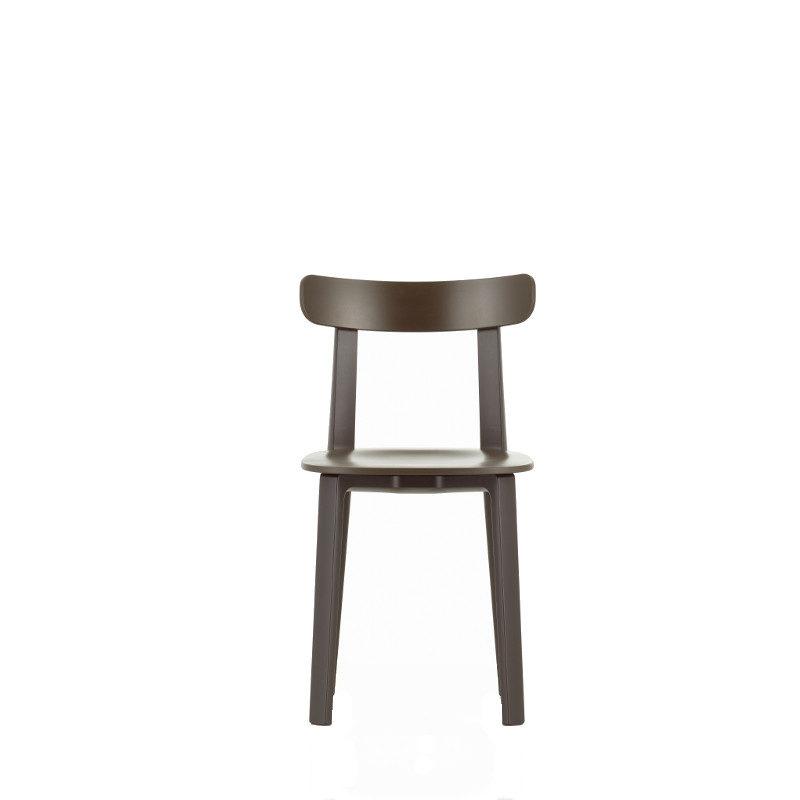 all plastic chair tuoli Jasper Morrison Vitra