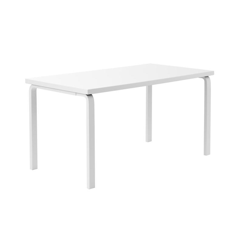 Artek 82b pöytä Alvar Aalto