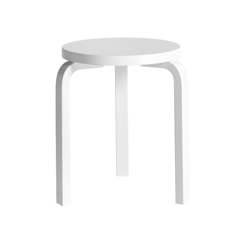 artek 60 jakkara Alvar Aalto
