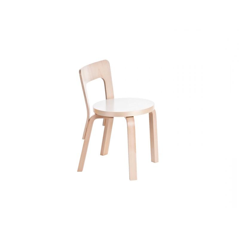 N65 tuoli Alvar Aalto Artek