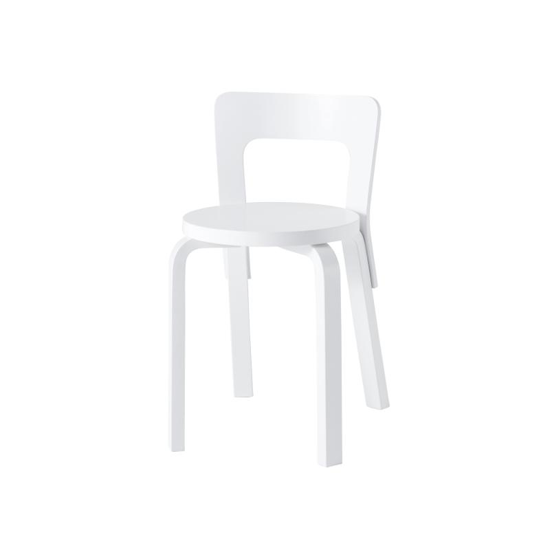 artek 65 tuoli Alvar Aalto