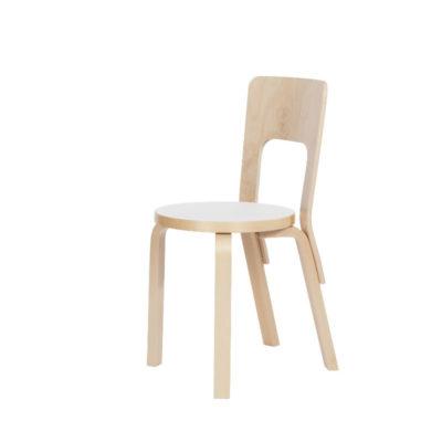 artek 66 tuoli Alvar Aalto