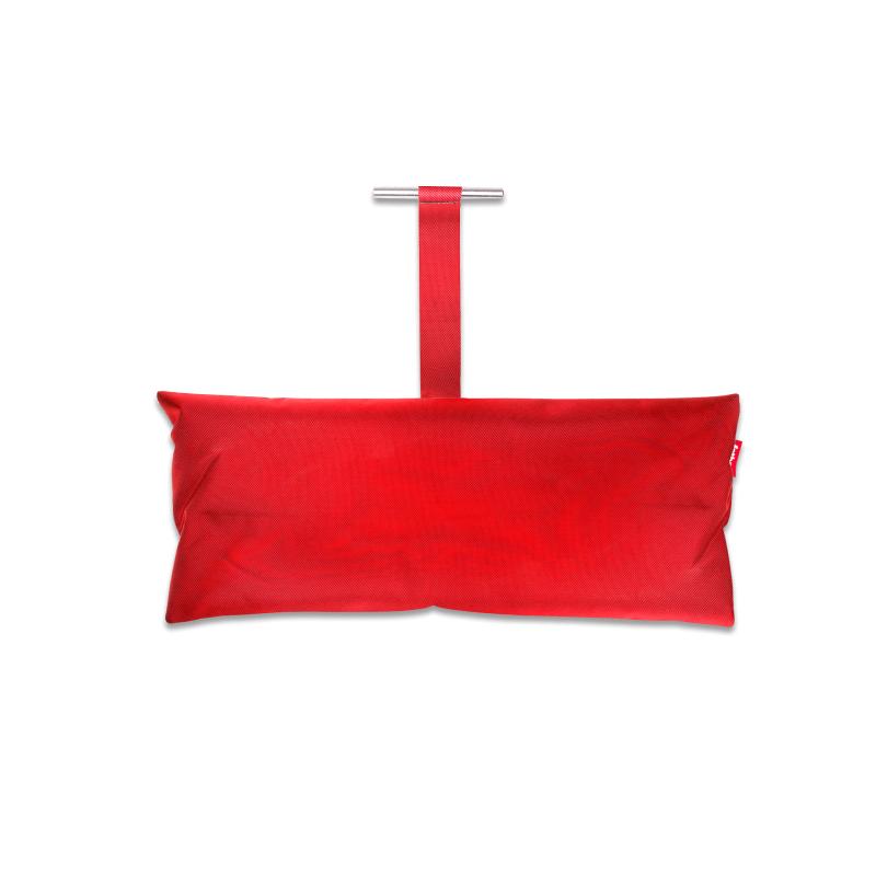 fatboy headdemock tyyny punainen
