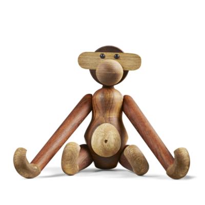 kay bojesen puinen apina pieni