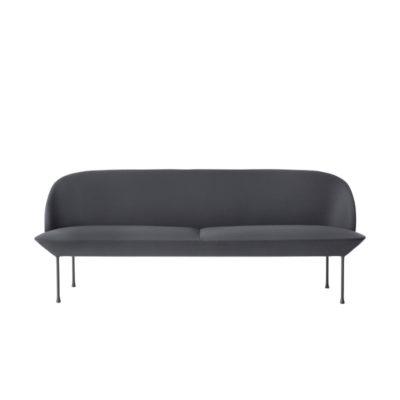 Muuto Oslo sohva 3 istuttava Anderssen Voll