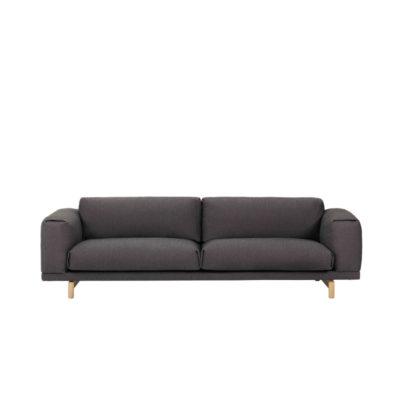 Muuto rest 3 istuttava sohva Anderssen Voll