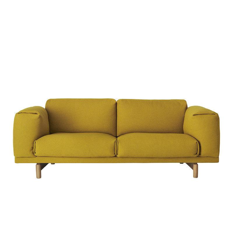 Muuto rest 2 istuttava sohva Anderssen Voll
