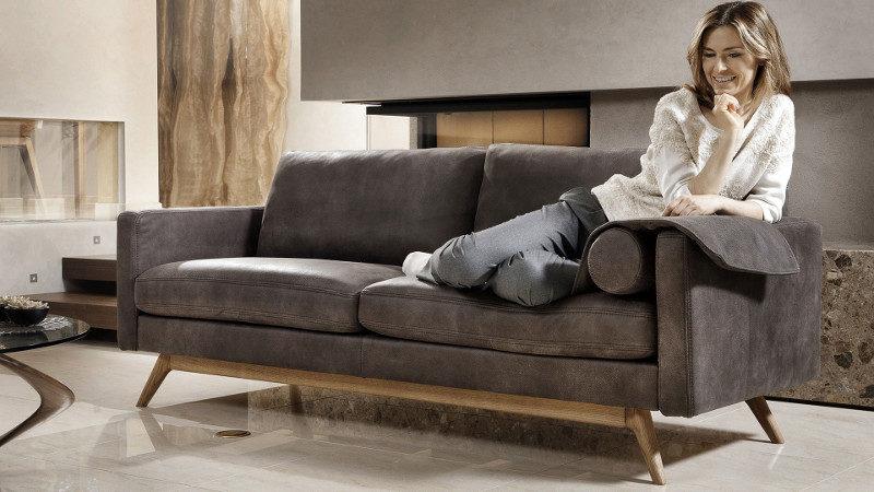 BD möbel Clint sohva