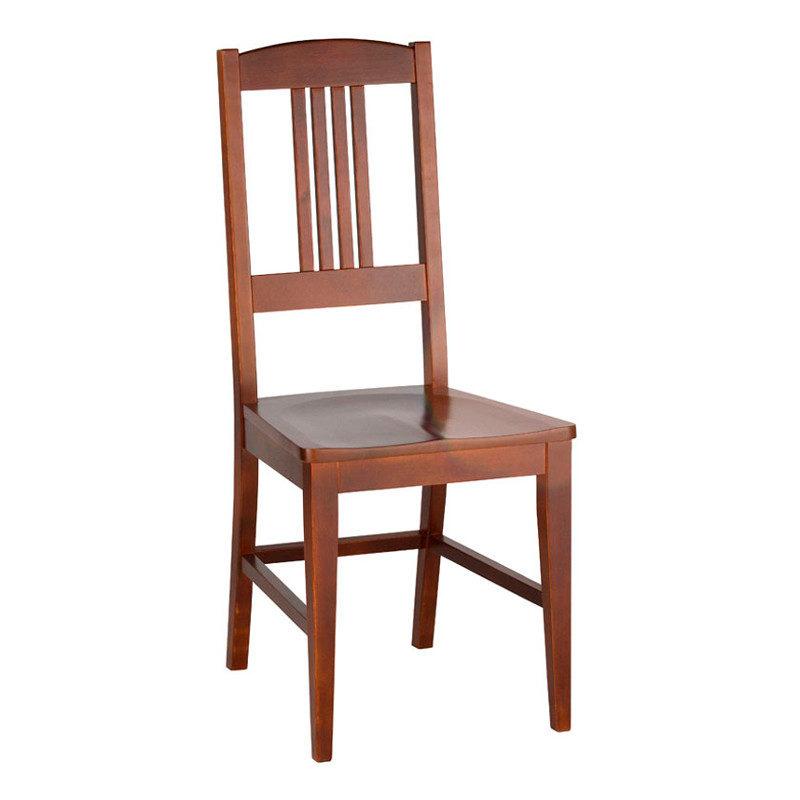 Boknäs Villinki tuoli tummanruskea