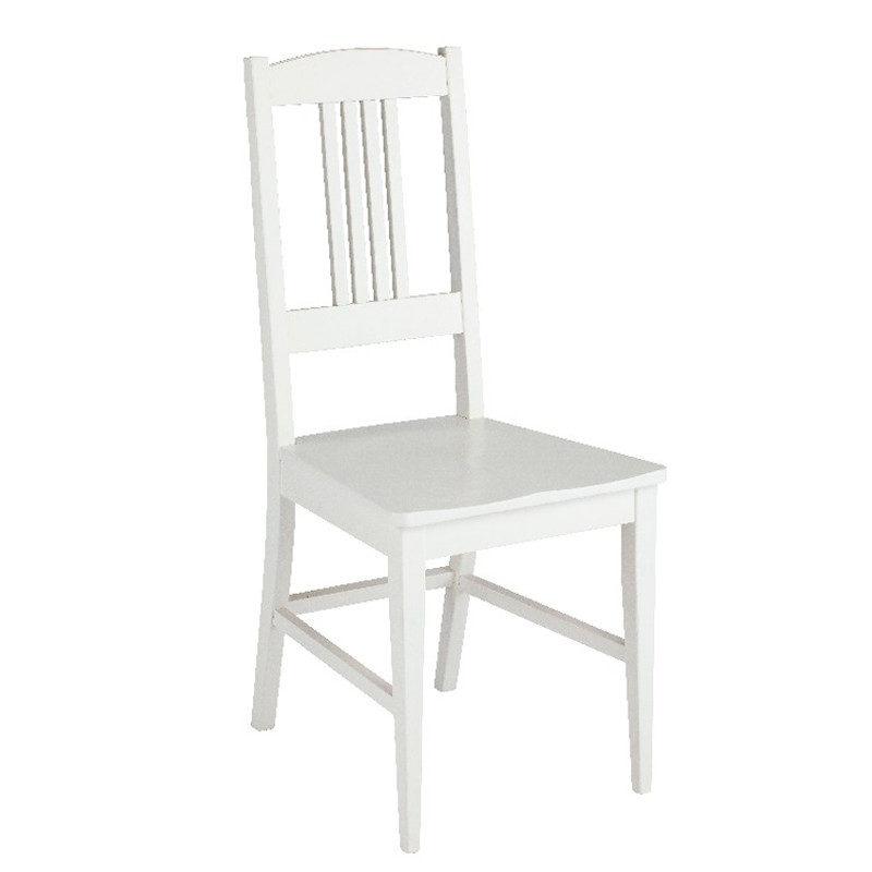 Boknäs Villinki tuoli valkoinen