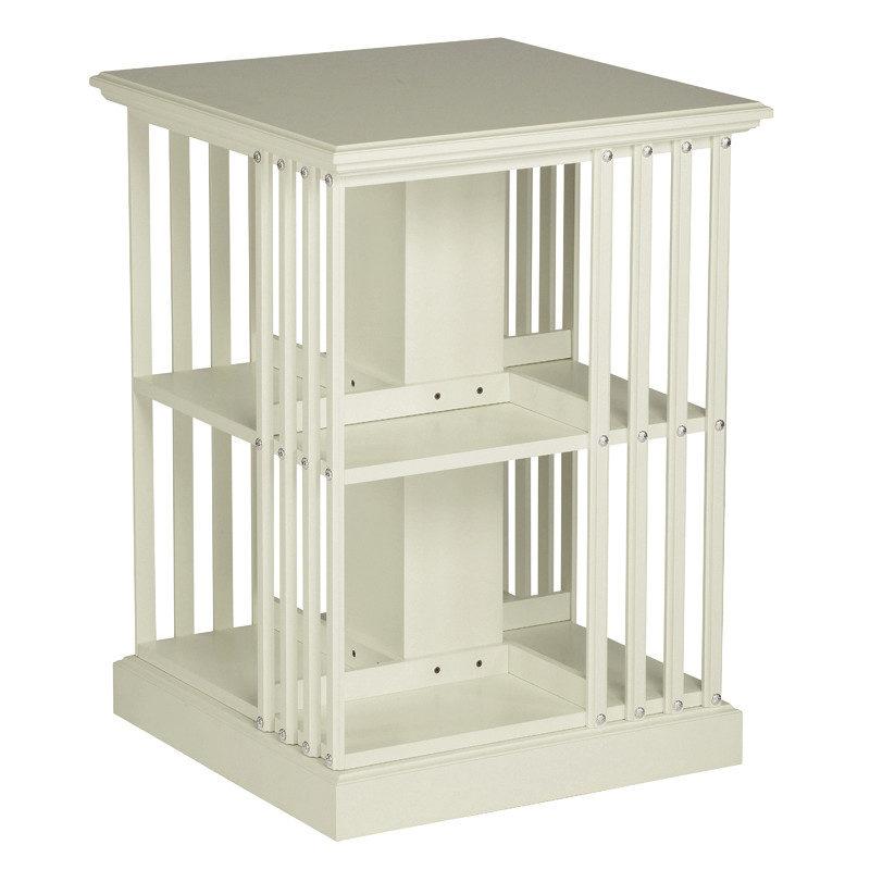 Boknäs karusellipöytä valkoinen
