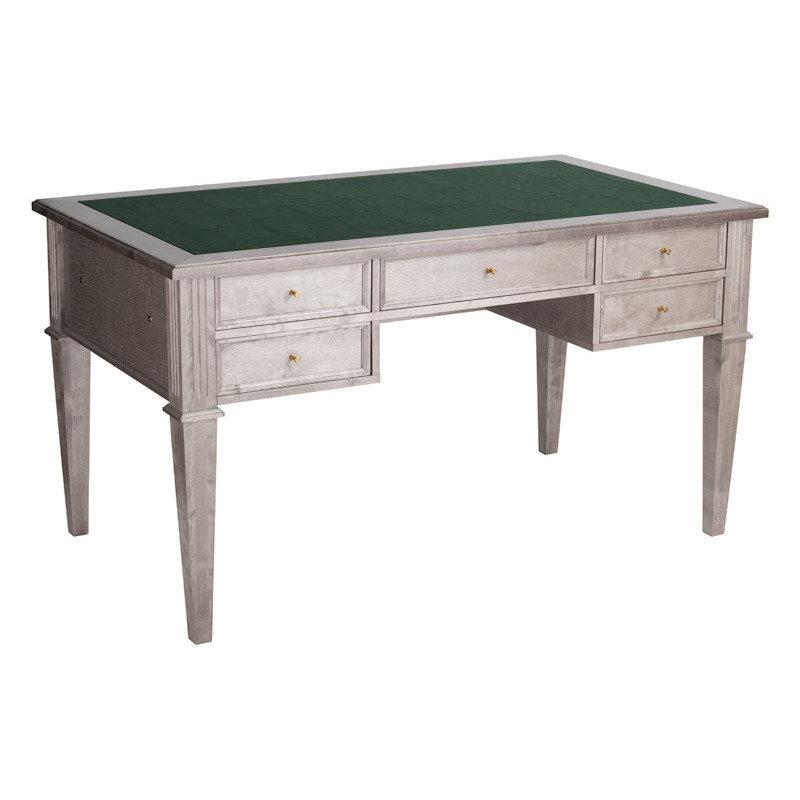 Boknäs kirjoituspöytä wood wash