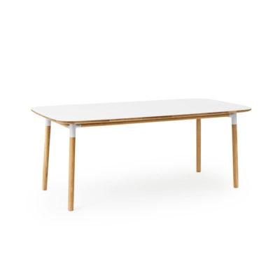 Normann Copenhagen Form pöytä Simon Legald
