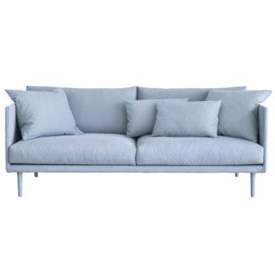 Shapes Slim sohva Jaakko Mäntylä