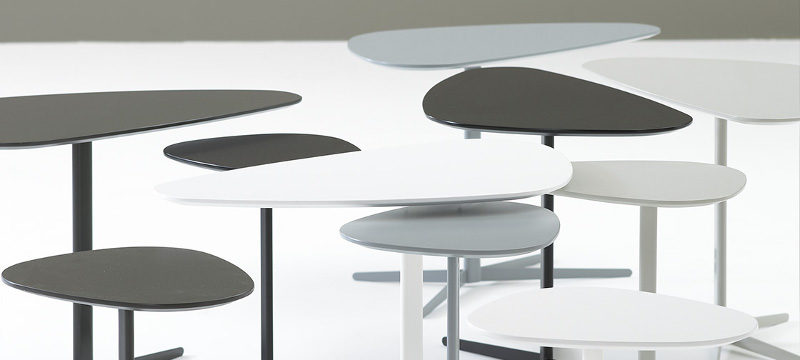 Adea D pöytä Petra Lassenius