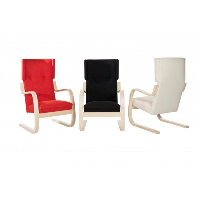 Artek 401 tuoli Alvar Aalto