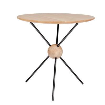 Cuero Design Jupiter pyöreä sivupöytä