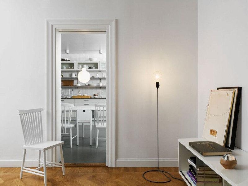 DHS Design House Stockholm Family tuoli Lina Nordqvist