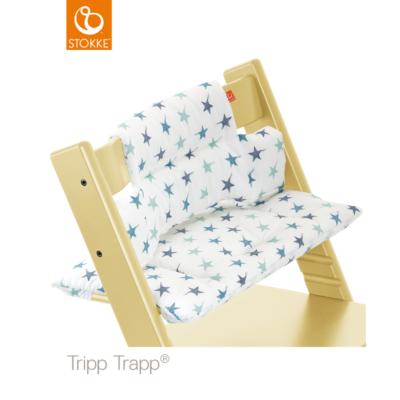 Stokke Tripp Trapp Pehmuste Aqua Star