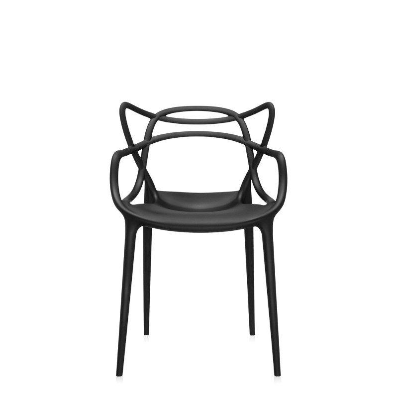 Kartell Masters tuoli Philippe Starck Eugeni Quitllet