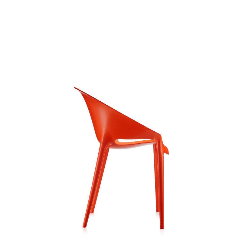 Kartell Dr Yes tuoli Philippe Starck Eugeni Quitllet
