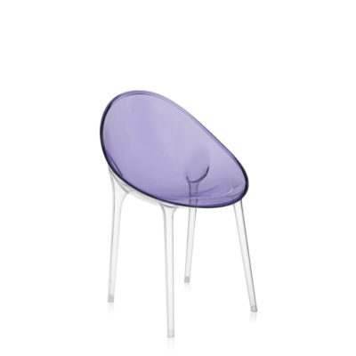 Kartell Mr Impossible tuoli Philippe Starck Eugeni Quitlett