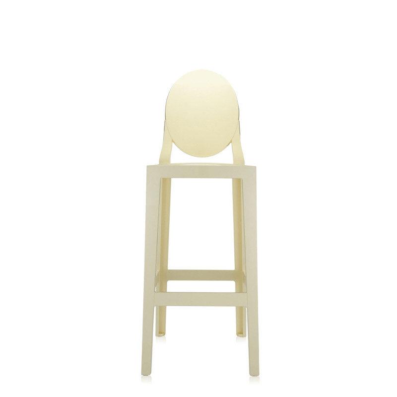 Kartell One More baarituoli 75 Philippe Starck