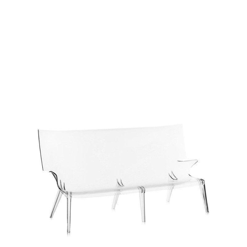 Kartell Uncle Jack sohva Philippe Starck
