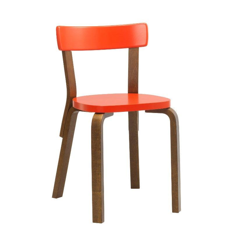 Artek 69 tuoli alvar aalto