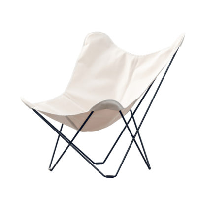 Cuero Design Sunshine Mariposa lepakkotuoli