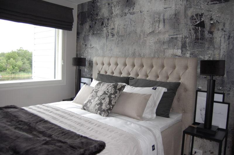 Artwood London sängynpääty