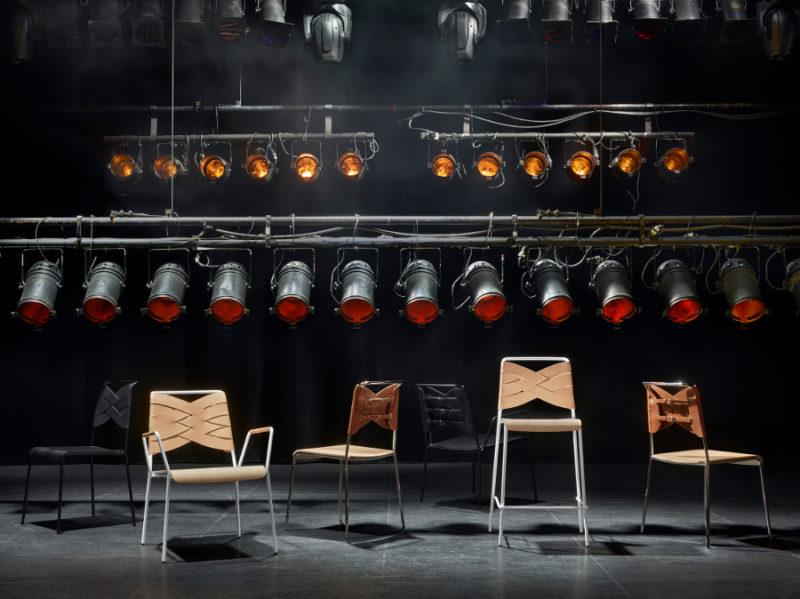 Torso Lounge Tuoli Lisa Hilland Design House Stockholm