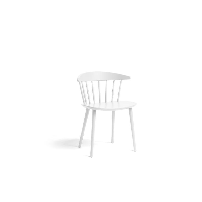 Hay J104 tuoli Jørgen Bækmark