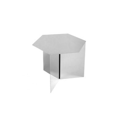 Hay Slit pöytä sohvapöytä hexagon