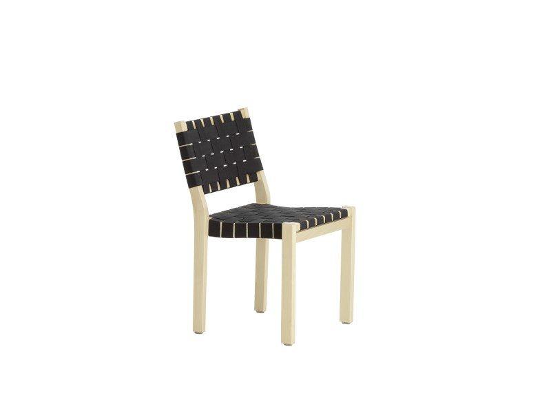 Artek tuoli 611 Alvar Aalto