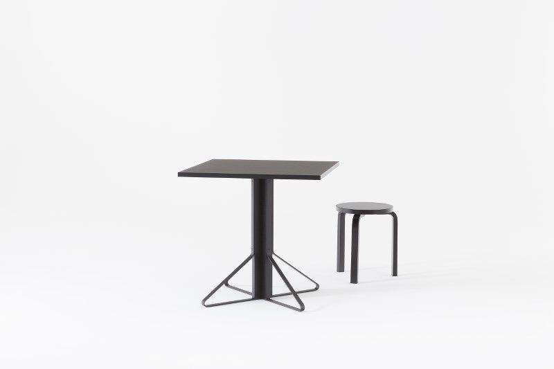 REB011 Kaari pöytä Bouroullec