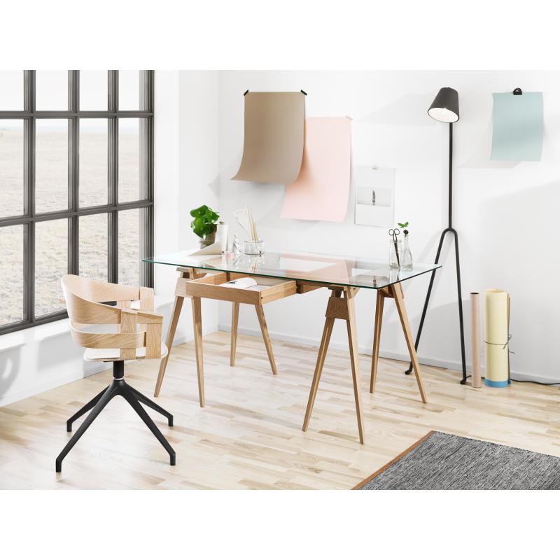 Design House Stockholm Manana lattiavalaisin Marie-Louise Gustafsson