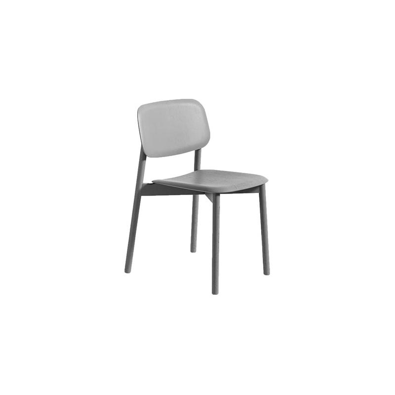 HAY Iskos-Berlin Soft Edge 12 tuoli