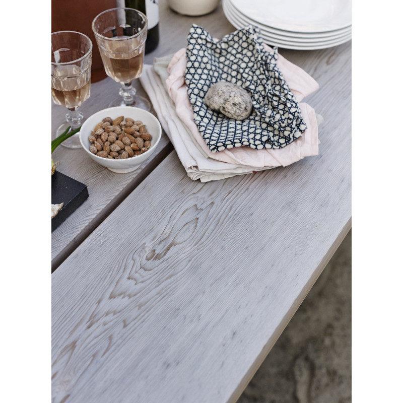 Skagerak Overlap ruokapöytä TAF Studio