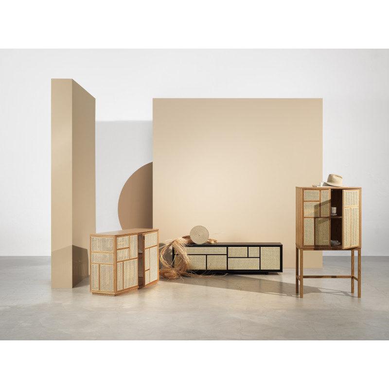 Design House Stockholm Air kaappi Mathieu Gustafsson