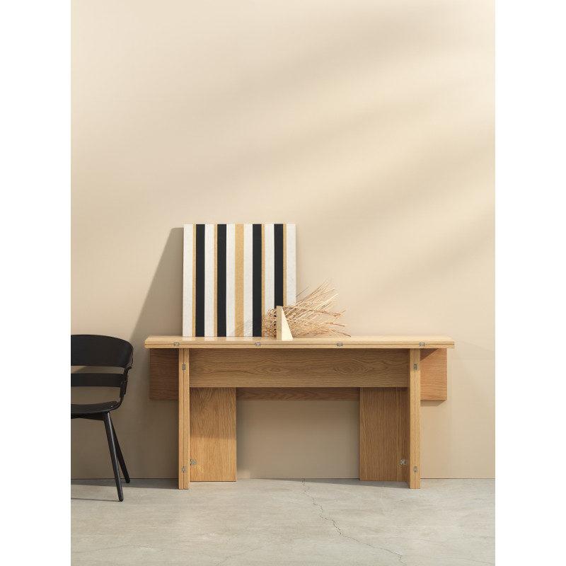 Design House Stockholm Flip pöytä Jesper Ståhl